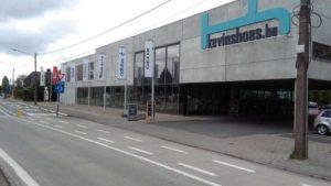 Damesschoenen Leuven